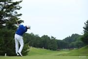 2016年 日本ゴルフツアー選手権 森ビルカップ Shishido Hills 最終日 キム・キョンテ