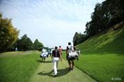 2016年 日本ゴルフツアー選手権 森ビルカップ Shishido Hills 最終日 最終組