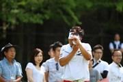2016年 日本ゴルフツアー選手権 森ビルカップ Shishido Hills 最終日 塚田陽亮