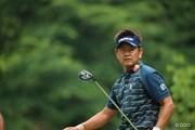 2016年 日本ゴルフツアー選手権 森ビルカップ Shishido Hills 最終日 藤田寛之