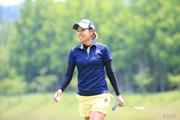 2016年 ヨネックスレディスゴルフトーナメント 最終日 若林舞衣子