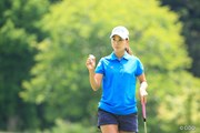2016年 ヨネックスレディスゴルフトーナメント 最終日 上田桃子