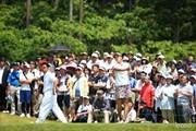 2016年 ヨネックスレディスゴルフトーナメント 最終日 藤田光里