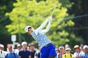 2016年 ヨネックスレディスゴルフトーナメント 最終日 蛭田みな美