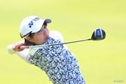 2016年 ヨネックスレディスゴルフトーナメント 最終日 蛭田みな美(アマ)