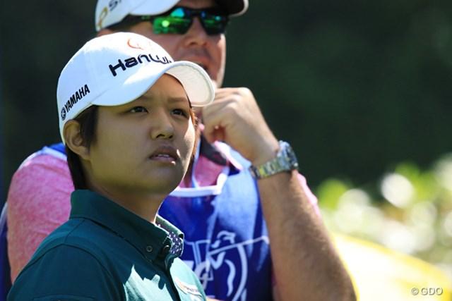 日本人として2人目のメジャー制覇。さらにその先にリオ五輪を見据える野村敏京