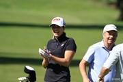 2016年 KPMG女子PGA選手権 事前 ポーラ・クリーマー