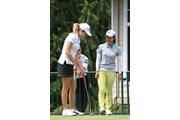 2016年 KPMG女子PGA選手権 事前 宮里藍 ポーラ・クリーマー