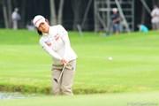 2009年 アクサレディスゴルフトーナメント最終日 キム・ソヒ