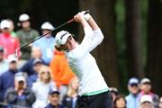 2016年 KPMG女子PGA選手権 初日 ステーシー・ルイス
