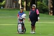 2016年 KPMG女子PGA選手権 初日 ローラ・デービース