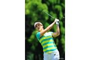 2016年 サントリーレディスオープンゴルフトーナメント 2日目 キム・ハヌル