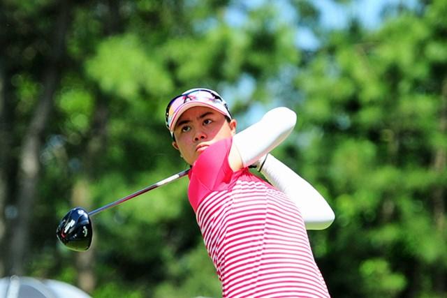 日本とフィリピンの二重国籍を持つユウカ・サソウが36位で決勝に進んだ