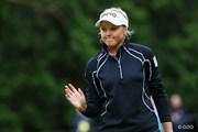 2016年 KPMG女子PGA選手権 事前 ブルック・ヘンダーソン