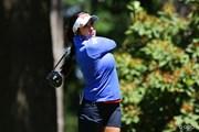 2016年 KPMG女子PGA選手権 2日目 ジェリーナ・ピラー