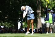 2016年 KPMG女子PGA選手権 2日目 レクシー・トンプソン