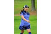 2016年 サントリーレディスオープンゴルフトーナメント 3日目 吉田弓美子