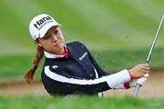 2016年 KPMG女子PGA選手権 3日目 ミンジー・リー