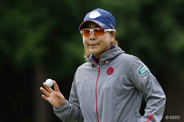 2016年 KPMG女子PGA選手権 3日目 宮里美香 17番のトリプルボギー、18番のダブルボギーで万事休す