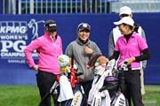 2016年 KPMG女子PGA選手権 3日目 宮里美香