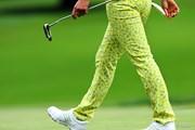 2016年 KPMG女子PGA選手権 3日目 宮里藍