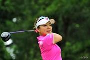 2016年 サントリーレディスオープンゴルフトーナメント 最終日 有村智恵