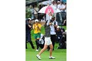 2016年 サントリーレディスオープンゴルフトーナメント 最終日 カン・スーヨン 堀琴音