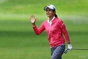 2016年 KPMG女子PGA選手権 最終日 宮里藍