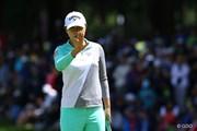 2016年 KPMG女子PGA選手権 最終日 リディア・コー