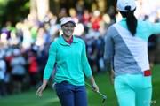 2016年 KPMG女子PGA選手権 最終日 ブルック・ヘンダーソン