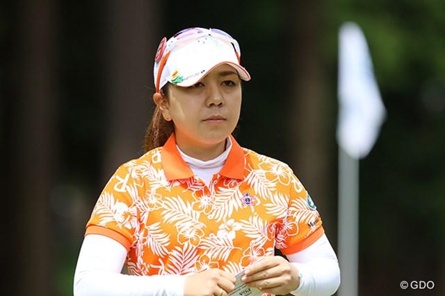 優勝争いに加われず、世界ランキングでも日本勢3番手に後退した宮里美香