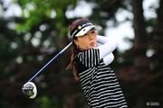 2016年 サントリーレディスオープンゴルフトーナメント 最終日 カン・スーヨン