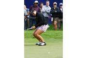 2016年 KPMG女子PGA選手権 最終日 アリヤ・ジュタヌガン