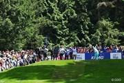 2016年 KPMG女子PGA選手権 最終日 ギャラリー