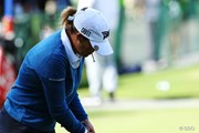 2016年 KPMG女子PGA選手権 最終日 クリスティ・カー