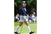 2016年 KPMG女子PGA選手権 最終日 パク・ヒヨン