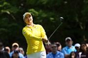 2016年 KPMG女子PGA選手権 最終日 ユ・ソヨン