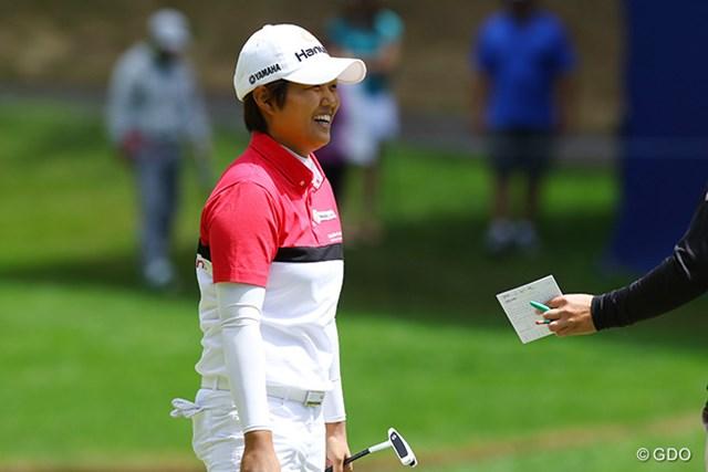 オリンピックの日本代表へと突き進む野村敏京。これからますますメディア露出は増えるだろう。