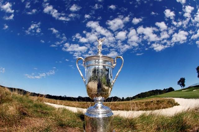 2016年 全米オープン 事前 トロフィ 今年の全米オープンは由緒あるオークモントCCが舞台となる(European Tour)