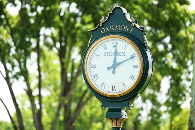 2016年 全米オープン 事前 オークモントCC オークモントが刻んできた時は、決して名誉を誇れるものばかりではなかった(Andrew Redington/Getty Images)