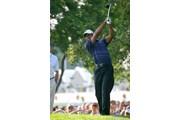 2009年 全米プロゴルフ選手権事前情報 タイガー・ウッズ