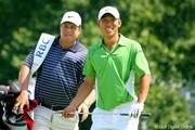 2009年 全米プロゴルフ選手権事前情報 アンソニー・キム