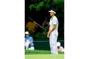 2009年 全米プロゴルフ選手権初日 今田竜二