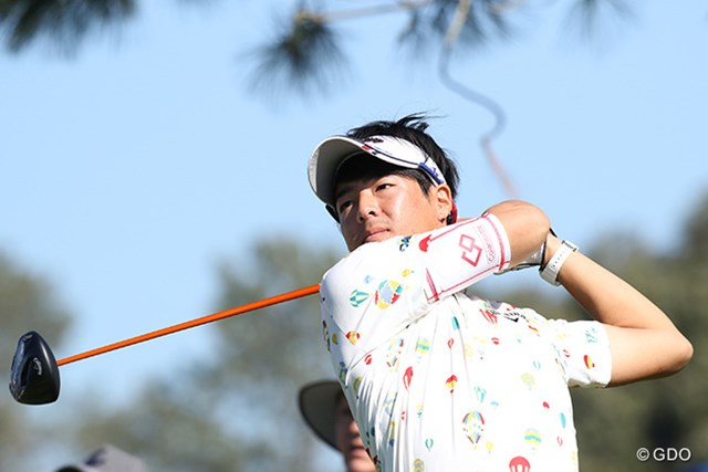 石川遼は国内メジャー「日本プロ日清カップ」での5カ月ぶり実戦復帰を決断した ※撮影は2016年「ファーマーズインシュランスオープン」