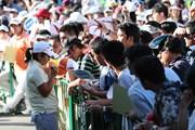 2009年 NEC軽井沢72ゴルフトーナメント初日 宮里美香