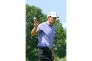 2009年 全米プロゴルフ選手権2日目 パドレイグ・ハリントン
