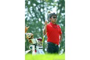 2009年 全米プロゴルフ選手権2日目 片山晋呉