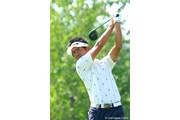 2009年 全米プロゴルフ選手権2日目 藤田寛之