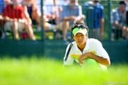 2009年 全米プロゴルフ選手権2日目 石川遼