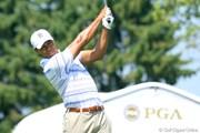 2009年 全米プロゴルフ選手権 2日目 タイガー・ウッズ